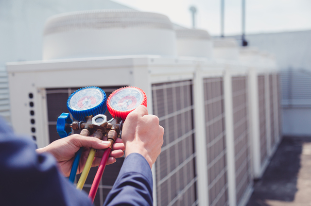 What Does a Comprehensive HVAC Servicing Include?